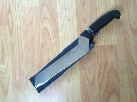 Tridentum sajtvágó kés, egykezes 24 cm, 201.3552.24