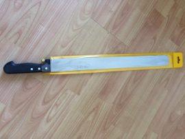 Tridentum Döner/gyros kés, 211.4000.50