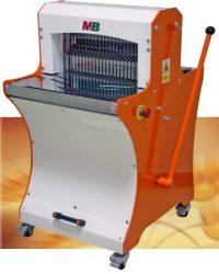 Félautomata kenyérszeletelő B52