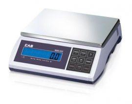 Cas Ed 15 kg-os tömegmérő mérleg