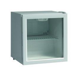 DKS 62 - Üvegajtós hűtővitrin