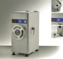 Hűtős 22 húsdaráló 400 V (22-es hűtőfejes húsdaráló)