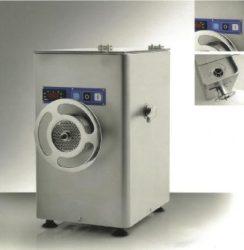 Hűtős 32 húsdaráló 400 V (32-es hűtőfejes húsdaráló)