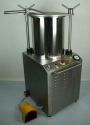 Hidraulikus kolbásztöltő 50 literes