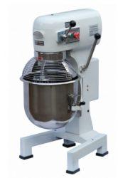 Planetáris mixer 20 lit
