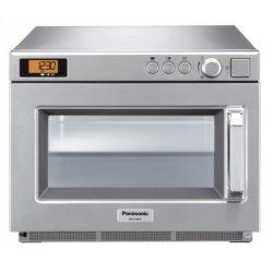 Ipari mikrohullámú sütő, 18 literes, manuális, 2100 W