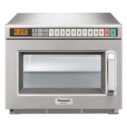Ipari mikrohullámú sütő, 18 literes, digitális, 2100 W