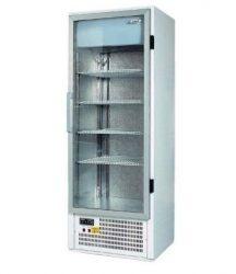 SCH 601 - Üvegajtós hűtővitrin