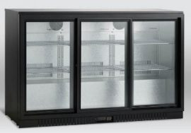 SC 310 SL - 3 ajtós bárhűtő