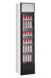 SD 216 - Üvegajtós hűtővitrin