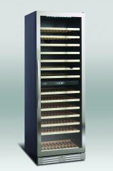 SV 122 - 2 szekciós borhűtő