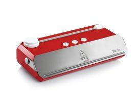 Facem/Tre Spade TAKAJE vákuum csomagoló és fólia hegesztő gép / piros