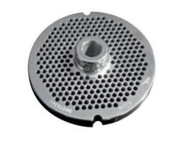 12-es darálóba való tárcsa 8 mm-es 2 núttal ( jó az egy nútoshoz is)