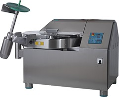 Talsa K120V kutter (120 literes cutter)