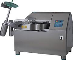 Talsa K80V kutter (80 literes cutter)