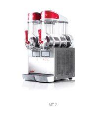 Ugolini 2x10 literes jégkásagép (2 tartályos)