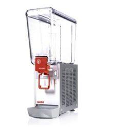 Ugolini Deluxe 1x20 literes italhűtő gép