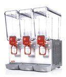 Ugolini Deluxe 3x20 literes italhűtő gép