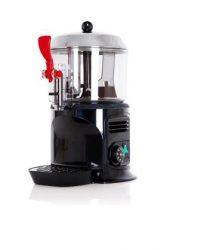 Ugolini forró csoki gép 3 literes fekete