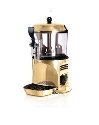 Ugolini forró csoki gép 3 literes arany