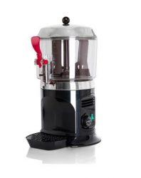 Ugolini forró csoki gép 5 literes fekete