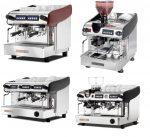 Expobar kávégépek bérelhetőek