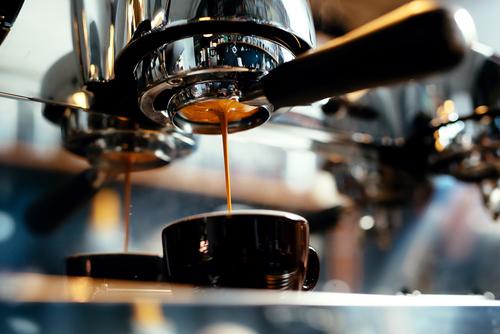 Kávédarálók,egykaros kávégépekéskétkaros kávéfőzők