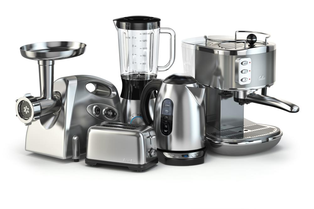 Egyetemes konyhagépek: alapdarabok a konyhában