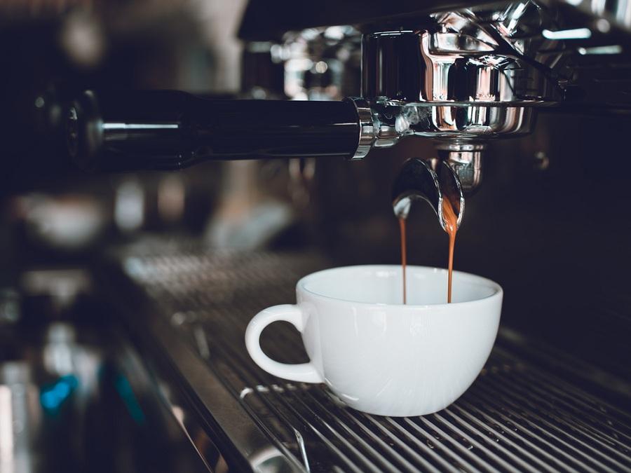 A jó kávé nálunk kezdődik: kávégépek