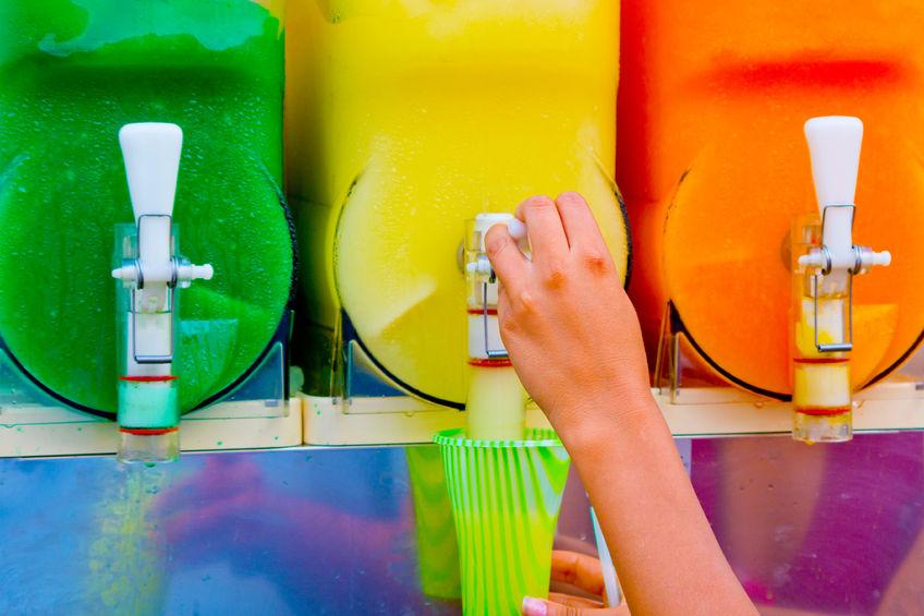 Jégkásagépek, amelyek a legjobb frissítőket készítik